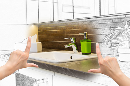 Conceptual Image- Remodeling