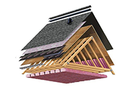 Conceptual Image- Roofing